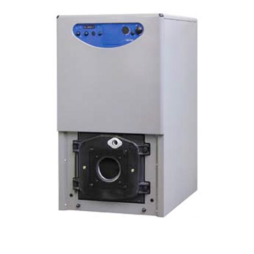 单供暖型铸铁燃油锅炉