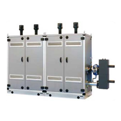 模块化锅炉系统